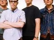 Weezer estrena Thank girls