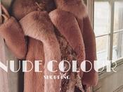 Shopping: nude colour