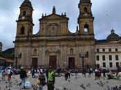 peligroso viajar Colombia?