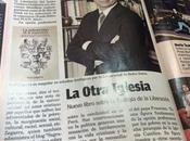 """Tres entrevistas publicación subversión esperanza"""""""
