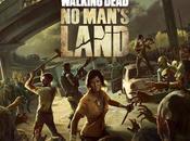 Walking Dead: Man's Land arribará este octubre Play Store