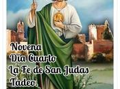 Cuarto: Judas Tadeo
