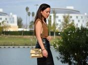 Outfit Black Brown
