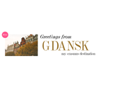 Greetings from Gdansk erasmus destination