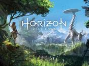 Nuevos detalles sobre mundo Horizon: Zero Dawn