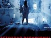 Actividad Paranormal: dimensión fantasma