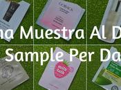 Proyecto: Muestra Project: Sample Day: HANSKIN, ETUDE HOUSE, NATURE REPUBLIC, SKIN FOOD, Organic.