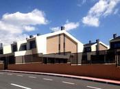 villas club' promoción residencial diseñada a-cero ángeles rafael