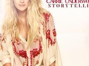Reseña musical: 'Storyteller' Carrie Underwood