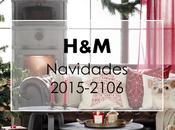 Navidades 2015/2016 según H&M Home