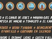 Cabo Plata 2016: Nuevo Festival Zahara Atunes