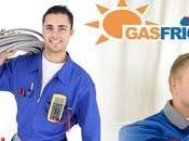 Gasfriocalor lanza plataforma online orientada poner contacto instaladores profesionales nuevos clientes