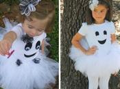 disfraces para Halloween hechos tutú