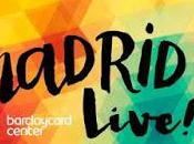 Madrid live 2015