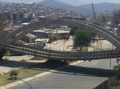 puente 'colgado' mundo