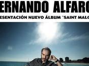 ESTE VIERNES FERNANDO ALFARO ESLAVA, OCTUBRE. COCA-COLA CONCERTS CLUB PRESENTA POP&DANCE