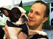 Piloto desvía vuelo internacional para salvar perro