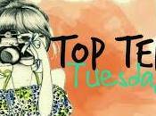 Tuesday: ¡Lecturas escolares!