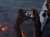 estrenan nuevos anuncios iPhone basdos cámara Siri