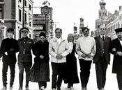 rodaje español gran clásico: Doctor Zhivago (1965)