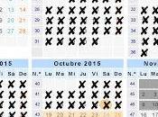 Plan entrenamiento Maratón 2015: 19/10 24/10 semanas)