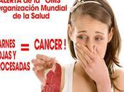 Organización mundial salud ¨oms¨ declara consumo carnes rojas procesadas cancerigeno