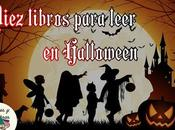 Tuesday: libros para leer Halloween