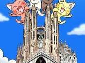 Planeta Cómic Salón Manga Barcelona octubre-2 noviembre)