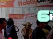 #HobbyCon6: convención gratuita fans desarrollará este semana