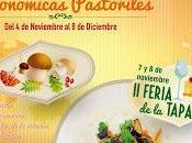 Jornadas Gastronómicas Pastoriles Valle Jerte