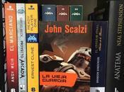 Reseña: Vieja Guardia John Scalzi