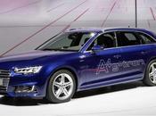 Audi Avant g-tron, familia crece