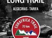 Euráfrica Long Trail