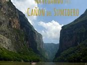 Navegando Cañon Sumidero