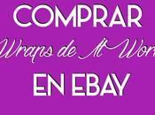 Comprar Wraps Works Ebay: