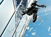 "Segundo trailer castellano ""point break (sin limites)"""
