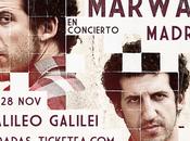 marwan madrid acústico (guitarra voz) noviembre