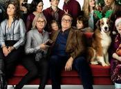 "Tercer póster para ""navidades, ¿bien familia? (love coopers)"""