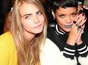 Cara Delevingne Rihanna protagonizarán nueva película Besson