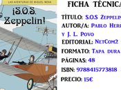 Fotoreseña: ¡S.O.S. Zeppelin!, Pablo Herranz Povo