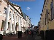 Tartu, segunda ciudad Estonia