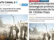 Ejemplo manipulación fotos periodismo (VTV pensionados)
