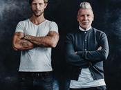 Nick Wooster Cadillac GILT Words