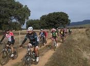 participantes rutas bici montaña Diputación Ciudad Real