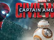 trailer 'Capitán América: Civil War' llegaría diciembre: ¿con Spider-Man?
