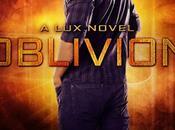 Book trailer Oblivion
