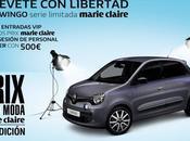 #Nuevo Renault Twingo