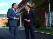 Otros Pactos Moncloa: insulto farsa