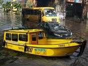 Planean lanzar servicio taxilancha Luis Potosí