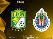 gran final Copa Apertura 2015 Noviembre